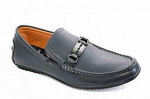Туфли К130-1 син