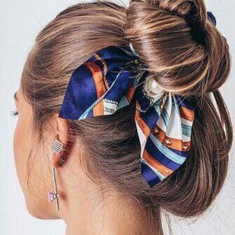 ✌ОптоFFкa*Товары для дома по доступным ценам* — Аксессуары для волос и бижутерия — Аксессуары для волос