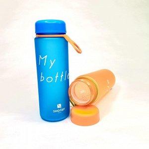 Бутылка для воды 500 мл Trust