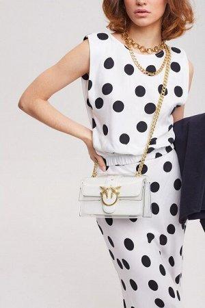 Комплект:  блузка +  юбка  2517