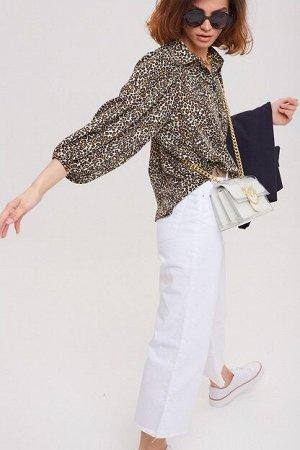 Комплект:  блузка +  кюлоты (2520/2)  2524