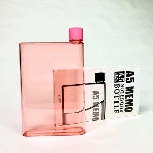 Бутылка для воды WaterBook 420 мл