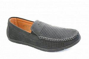 Туфли L30-8А черн