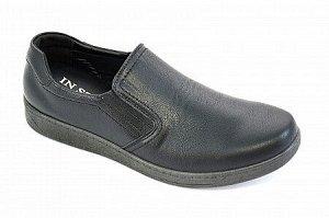 Туфли К230-6А черн
