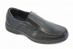 Туфли К802 черн