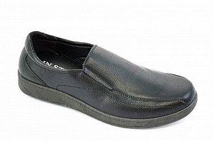 Туфли К230-7А черн