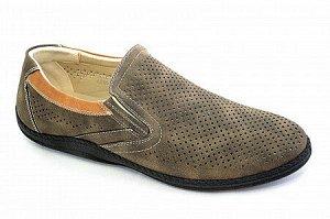 Туфли L010-7 кор