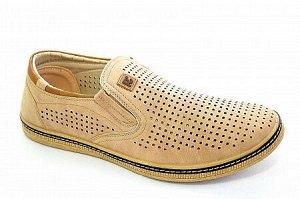 Туфли L20-1С беж
