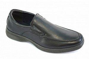 Туфли К807 черн