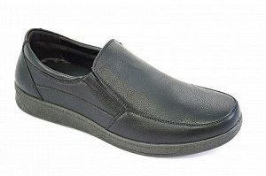 Туфли К230-2А черн