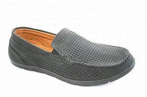Туфли L30-2А черн