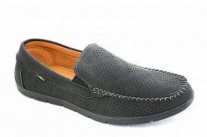 Туфли L30-6А черн