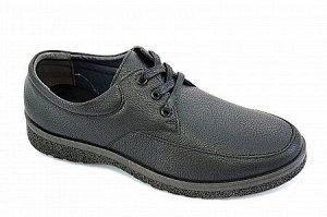 Туфли К301-5А черн