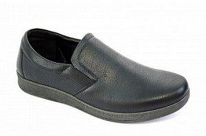 Туфли К230-3А черн