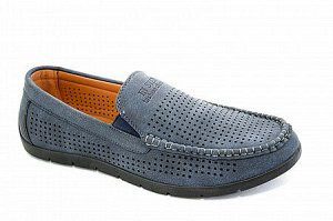 Туфли L30-8С син