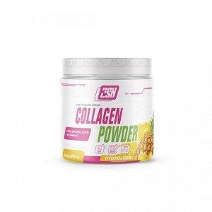 Коллаген, гиалуроновая кислота и витамин С Collagen Powder Hyaluronic Acid + Vitamin C ананас pineapple 2SN 200 гр.