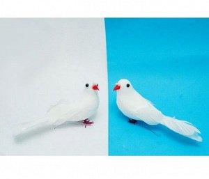 Набор голубок 12см (12шт)