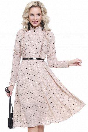 Платье Безупречная красота, нежная