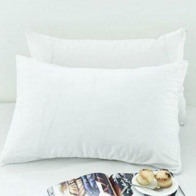 ✌ОптоFFкa*Товары для кухни и ванной комнаты* — Подушки декоративные, для сна — Подушки