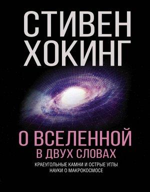 Хокинг С. О Вселенной в двух словах
