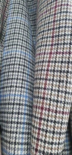 Пиджак Синяя полоска На рукавах подклада нет