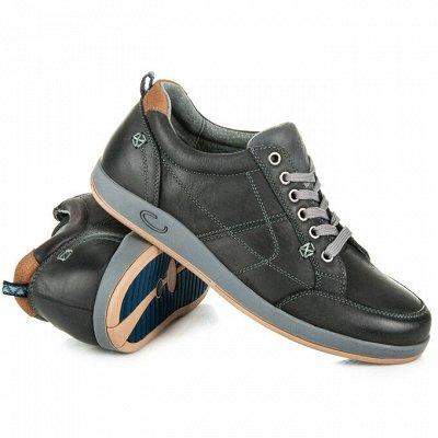 «TEPASO» мужская обувь, которую носят с уверенностью. — Спортивный стиль — Мокасины