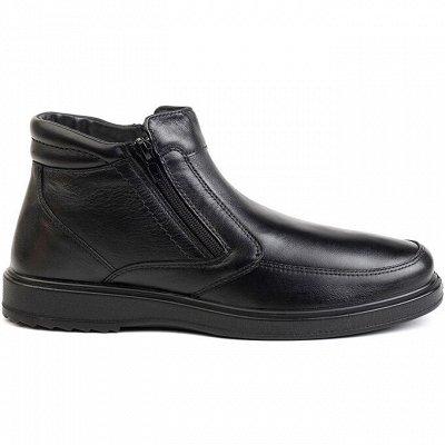 """«TEPASO» мужская обувь, которую носят с уверенностью. — Демисезонная """"байка"""" — Мокасины"""