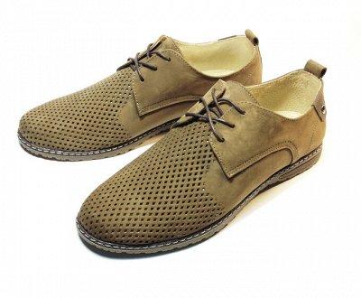 «TEPASO» мужская обувь, которую носят с уверенностью. — Летняя обувь — Мокасины