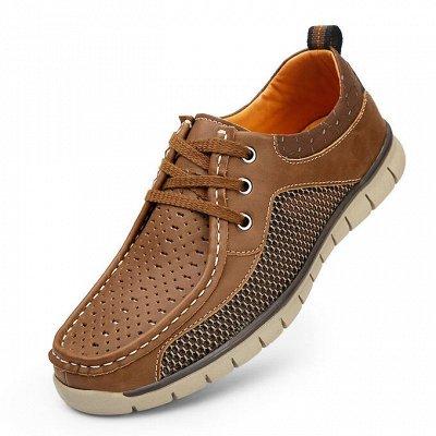 «TEPASO» мужская обувь, которую носят с уверенностью. — Комфорт — Мокасины