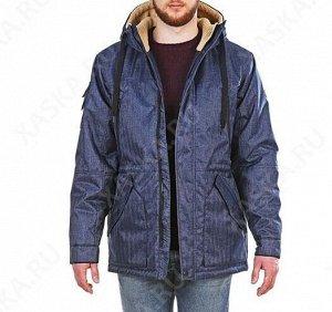 Куртка на утеплителе Демисезон.