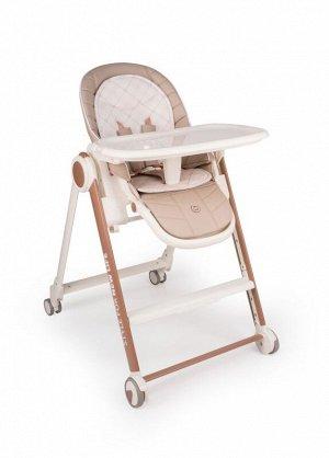 Стульчик для кормления Happy Baby BERNY V2 (beige)