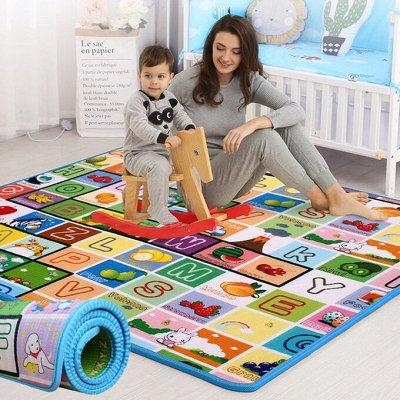 ✌ОптоFFкa*Урны и ведра под мусор* Придверные коврики — Детские игровые коврики — Игровые и развивающие коврики