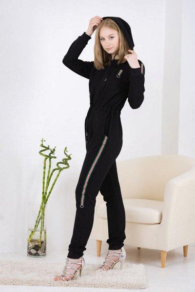 Натали.Трикотаж для всей семьи, домашний текстиль,носки. — Комбинезоны — Повседневные платья