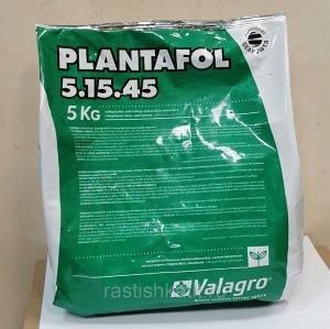 Удобрение Плантафол (Plantafol), Valagro, Италия