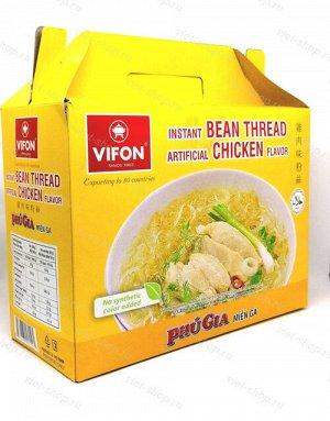 Миникороб VIFON фунчоза с курицей