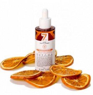 Витаминизированная сыворотка 7 Days Secret Vita Plus 10 Serum
