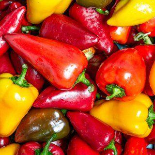 Распродажа луковичных и семян! Количество ограничено! — Перец — Семена овощей