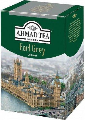 """Чай Ахмад """"Ahmad Tea"""" Tea Earl Grey 100г"""