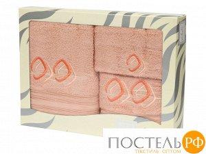Комплект полотенец VALENTINI арт.81020 2208