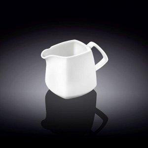 WILMAX 5.Молочник 310мл, в п.у. WL-995027/1C