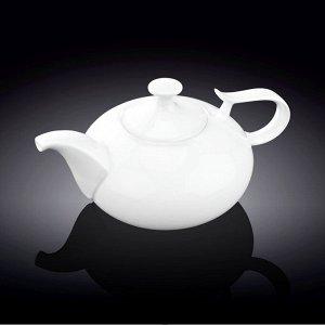 WILMAX 6.Чайник заварочный 450мл, в п.у. WL-994001/1C