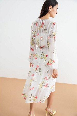 Платье жен. Alpin 1 набивка