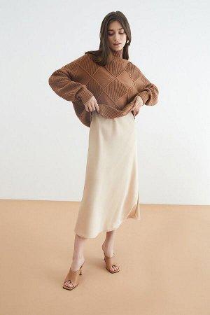 Платье жен. Brommi крем