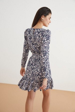 Платье жен. Jardina набивка