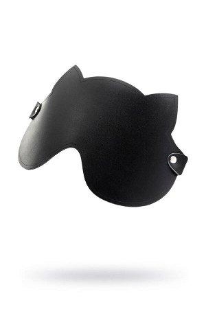 Маска Штучки-дрючки «Кошка», черная
