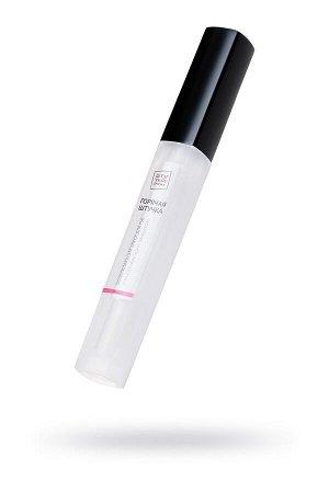 Возбуждающий блеск для губ «Горячая штучка» с разогревающим эффектом, со вкусом вишни, 5 мл