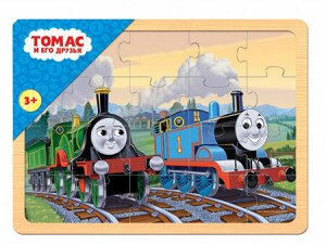 "Игра из дерева ""Томас и его друзья"" (Галейн (Томас) Лимитед) 89145"