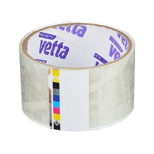Клейкая лента VETTA, 10м x 48мм
