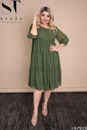 Платье 67919