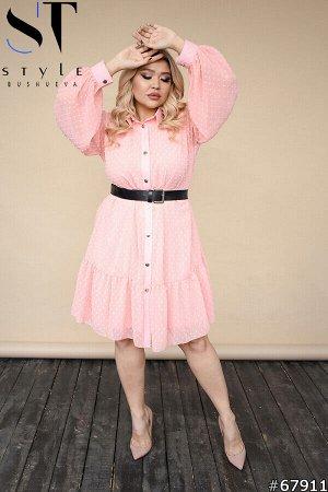 Платье 67911
